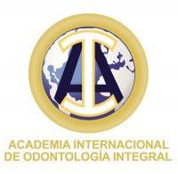 logo for Academia Internacional de Odontologia Integral