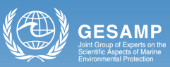 logo for Joint Group of Experts on the Scientific Aspects of Marine Environmental Protection