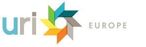 logo for United Religions Initiative Europe
