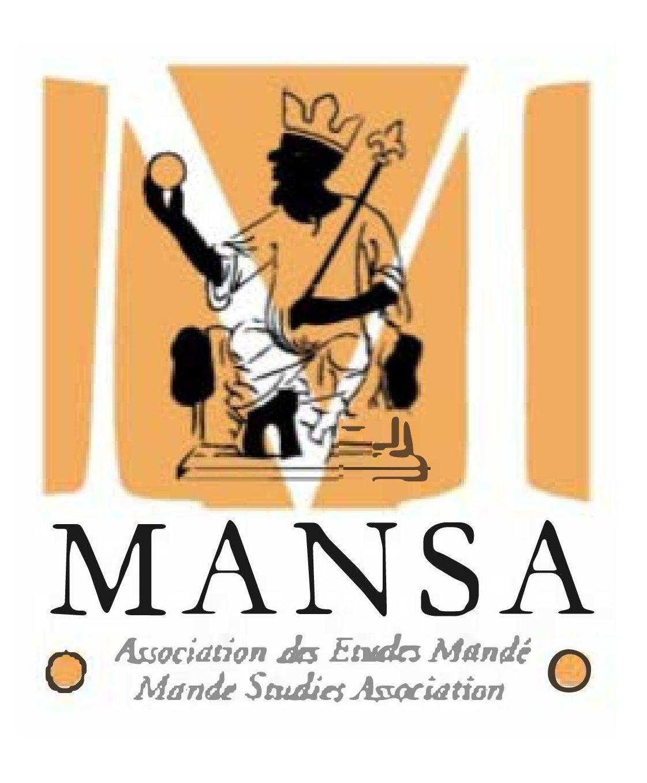 logo for Mande Studies Association