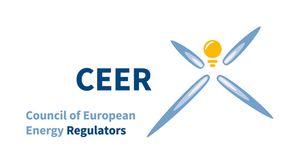 logo for Council of European Energy Regulators