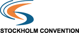 logo for Secretariat of the Stockholm Convention on Persistent Organic Pollutants