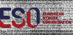 logo for European Stroke Organisation