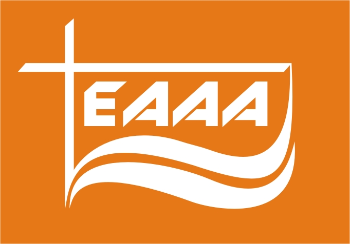 logo for Euro-Asian Accrediting Association of Evangelical Seminaries
