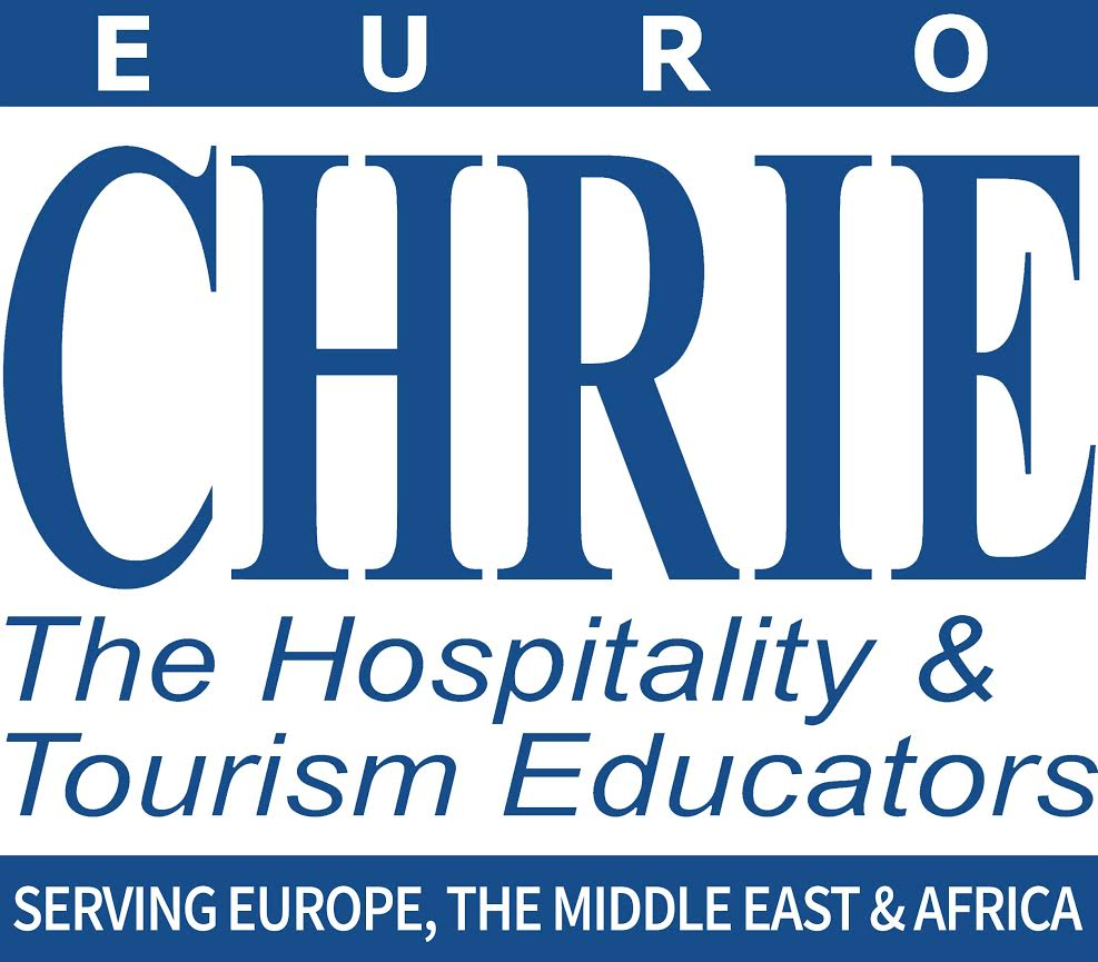 logo for European Council on Hotel, Restaurant and Institutional Education