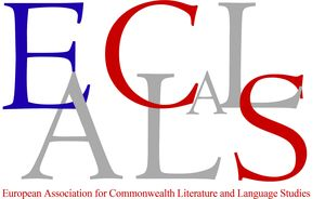 logo for European Association for Commonwealth Literature and Language Studies