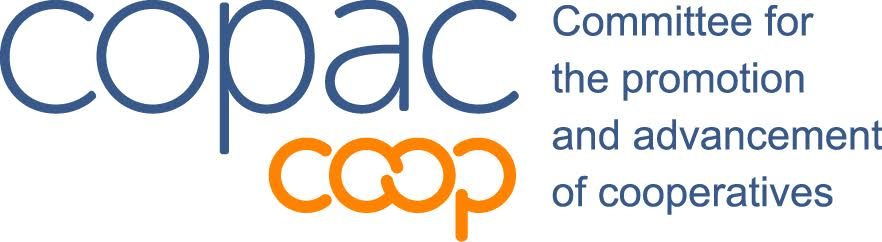 logo for Committee for the Promotion and Advancement of Cooperatives