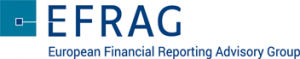logo for European Financial Reporting Advisory Group