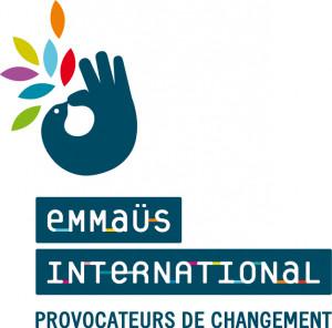 logo for Emmaus International