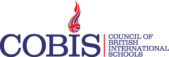 logo for Council of British International Schools