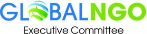 logo for Global NGO Executive Committee