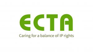 logo for ECTA