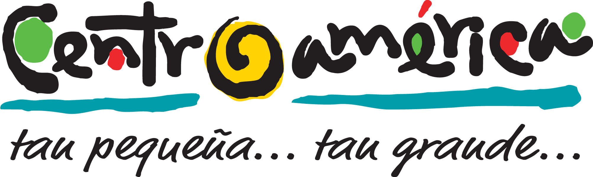logo for Central American Tourism Council