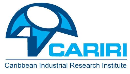 logo for CARIRI - Caribbean Industrial Research Institute