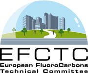 logo for European Fluorocarbons Technical Committee