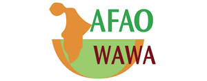 logo for West African Women's Association