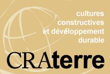logo for International Centre for Earth Construction
