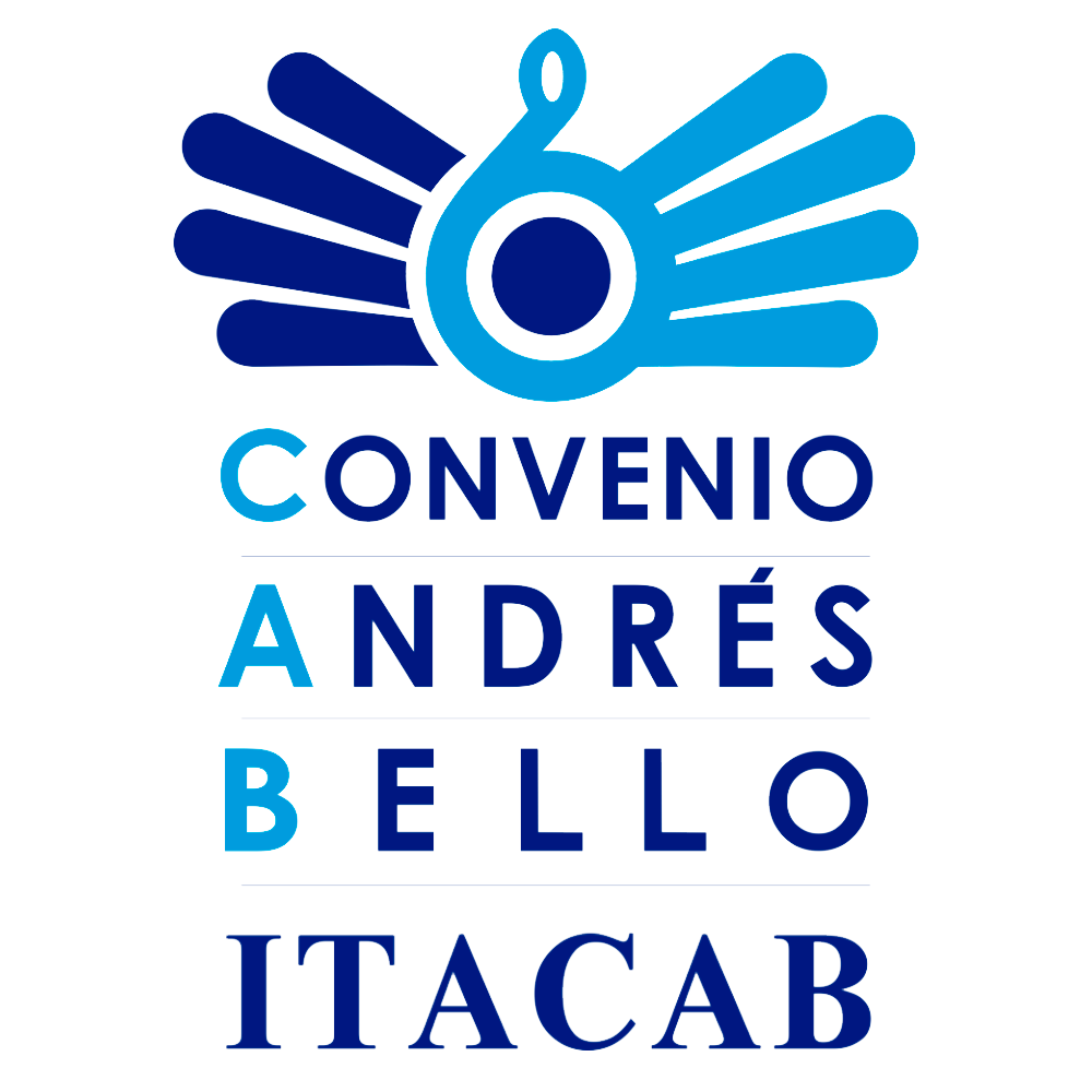 logo for Institute of Appropriate Technology Transfer to Marginal Sectors of the Andrés Bello Convention