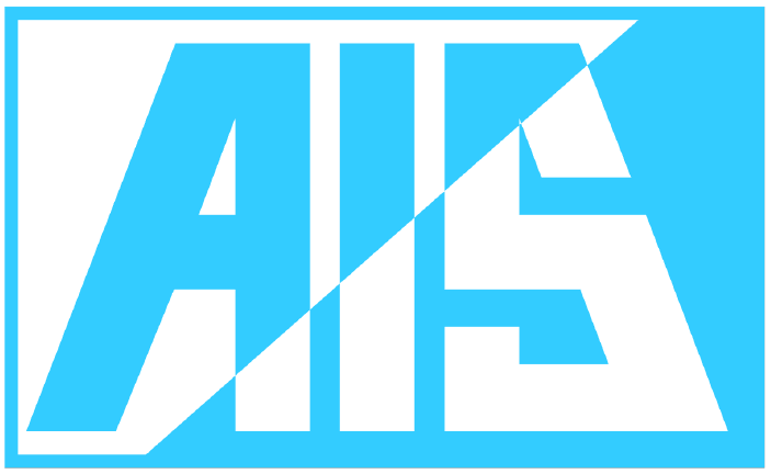 logo for Akademio Internacia de la Sciencoj, San Marino