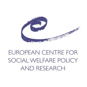 logo for European Centre for Social Welfare Policy and Research