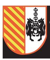 logo for World Union of Jesuit Alumni and Alumnae