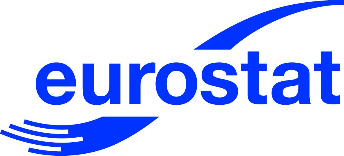 logo for Statistical Office of the European Union