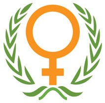 logo for United Nations International Research and Training Institute for the Advancement of Women