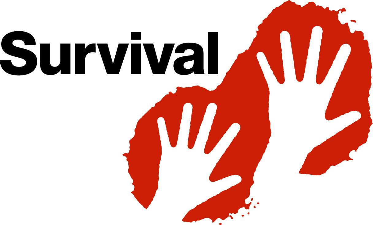 logo for Survival International