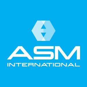 logo for ASM International