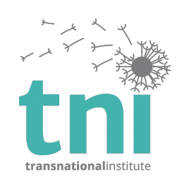 logo for Transnational Institute