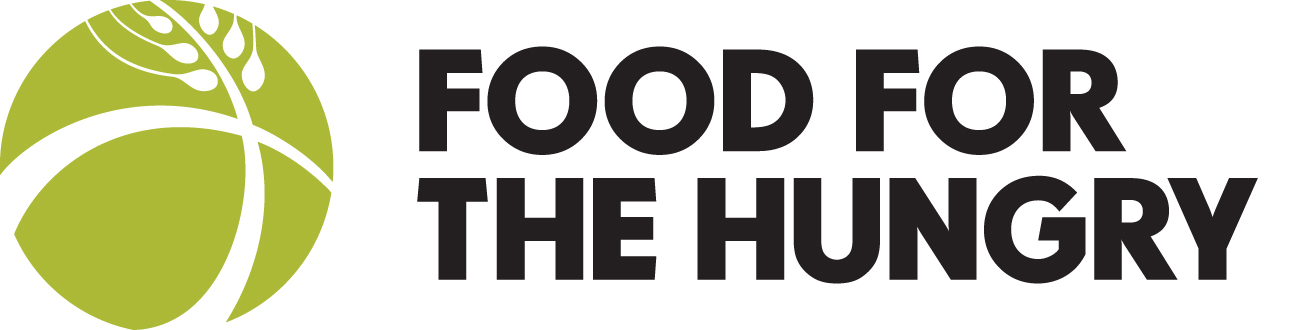 logo for Food for the Hungry