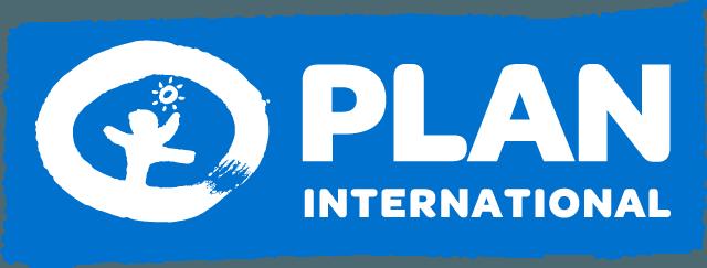 logo for Plan International