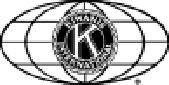 logo for Kiwanis International