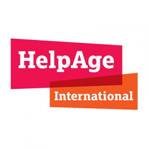 logo for HelpAge International