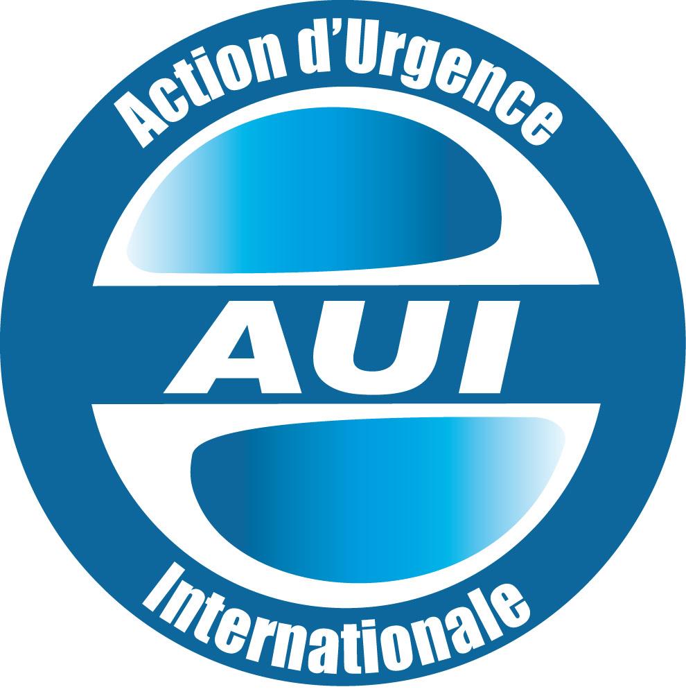 logo for International Emergency Action