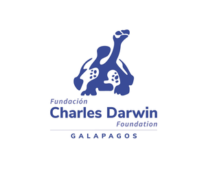 logo for Charles Darwin Foundation for the Galapagos Islands