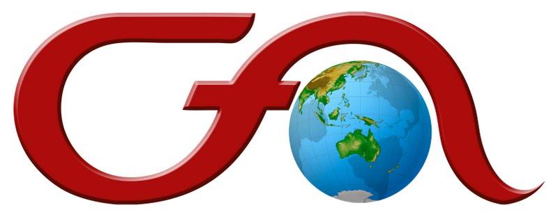 logo for Communication Foundation for Asia