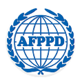 logo for Asian Forum of Parliamentarians on Population and Development