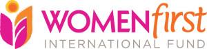 logo for Women First International Fund