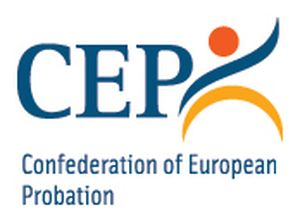 logo for Confederation of European Probation