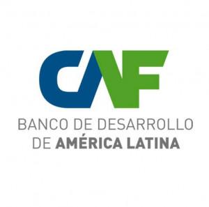 logo for Development Bank of Latin America