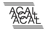 logo for Academia de Ciencias de América Latina