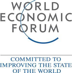 logo for World Economic Forum