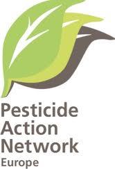 logo for Pesticide Action Network