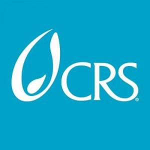 logo for Catholic Relief Services