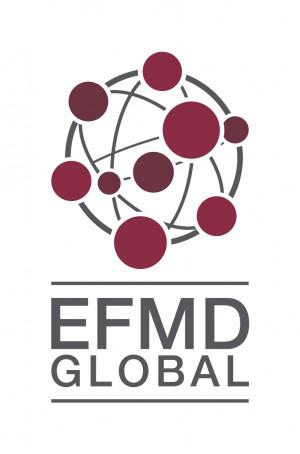 logo for EFMD - The Management Development Network