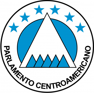 logo for Parlamento Centroamericano