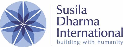 logo for Susila Dharma International Association