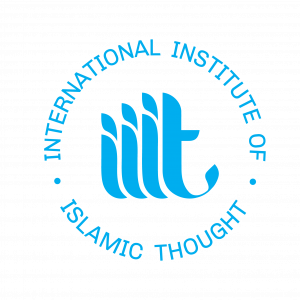 logo for International Institute of Islamic Thought