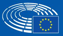 logo for European Parliament